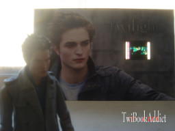 E.C. and Edward Cullen