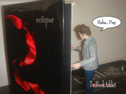 E.C. Reading Eclipse