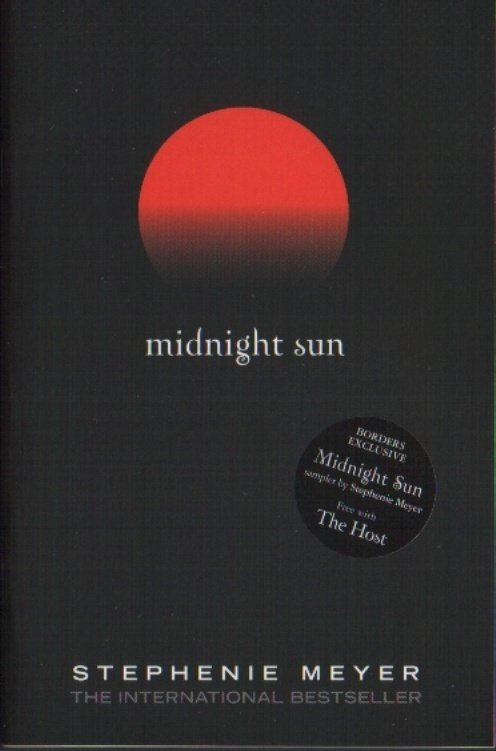 Midnight Sun Midnight-sun