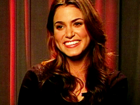 nikki reed mtv