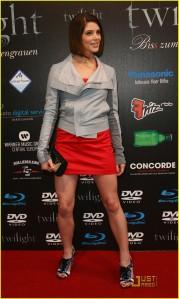 Ashley Greene in Berlin3