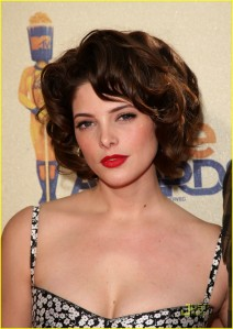 Ashley Greene MTV Movie Awards
