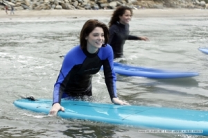 Ashley Greene Surfing2