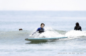 Ashley Greene Surfing6