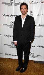 Billy Burke at the 2009 Vision Awards