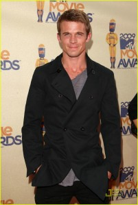Cam Gigandet MTV Movie Awards3