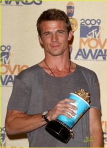 Cam Gigandet MTV Movie Awards