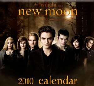 Cullen 2010 Calendar