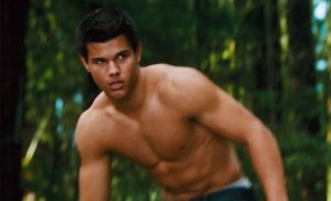 Jacob Black Freeze Frame