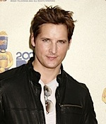 Peter Facinelli MTV Movie Awards