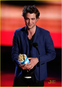 Rob Wins Breakthrough Male perform.2