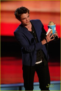 Rob Wins Breakthrough Male perform.3