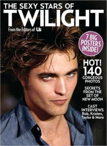 The Sexy Stars of Twilight