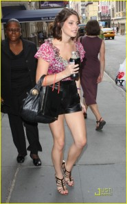 Ashley Greene MTV Studios2