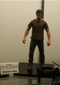 Jacob Black Action Figure2