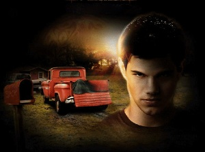 Jacob Black La Push New Moon