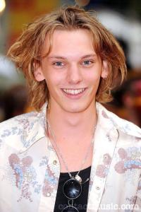 Jamie Bower at Harry Potter Premiere2
