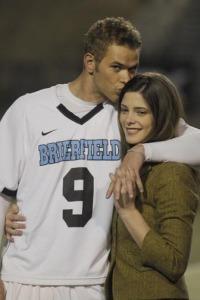 Kellan and Ashley Warrior