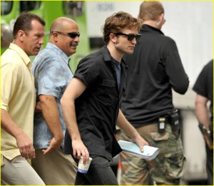 Rob in NYC 2