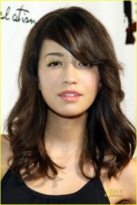 Christian Serratos Texty Teen