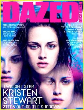 Kristen Dazed & Confused