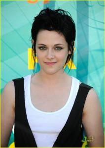 Kristen Stewart at the 2009 Teen Choice Awards2