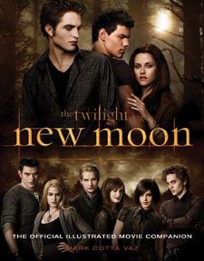 New Moon Movie Companion