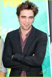 Robert Pattinson at the 2009 TCA2