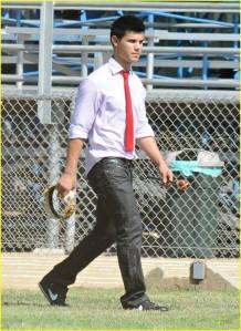 Taylor Lautner Valentine's Day Set