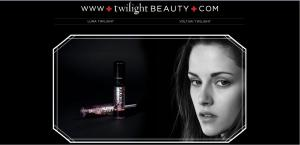 Twilight Beauty.com Lip Venom