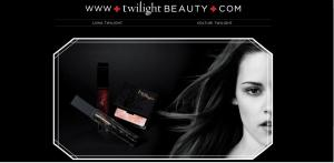Twilight Beauty.com Make-Up