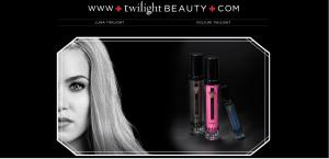 Twilight Beauty.com Make-up2