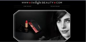 Twilight Beauty.com Make-up3