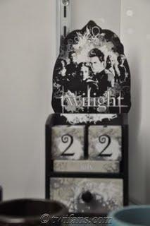 Twilight Calendar