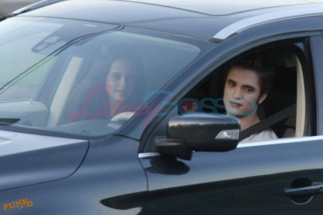 Bella and Edward Eclipse Set2