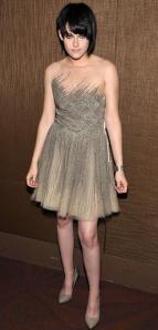 Kristen Stewart at the VMAs