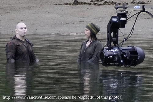 New Born Vampires on Eclipse Set2