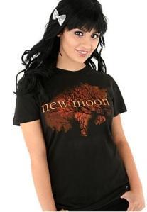 New Moon Shirt at HT