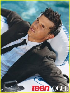 Taylor Lautner Teen Vogue Photo Shoot2
