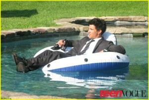 Taylor Lautner Teen Vogue Photo Shoot3