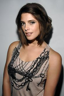 Ashley Greene Vanity Fair