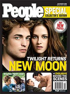New Moon People Special Edition