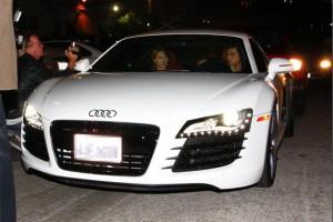 Taylor Lautner's Dream Car