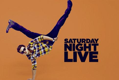 Taylor lautner s snl promo photos twilight - Who was in my room last night live ...